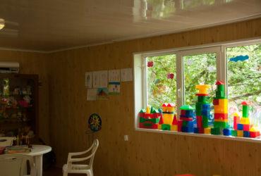 Детская комната 4